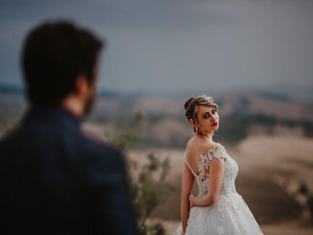 Il matrimonio di Isabella e Simone a Enna, Enna 66