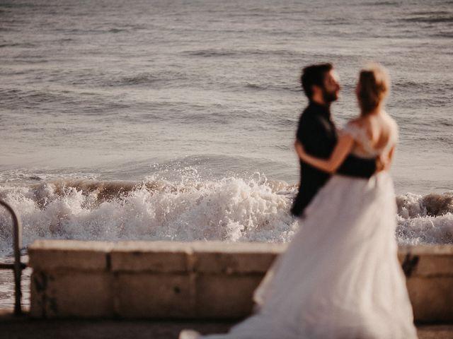 Il matrimonio di Isabella e Simone a Enna, Enna 71