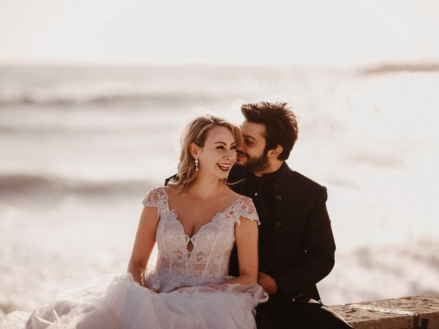 Il matrimonio di Isabella e Simone a Enna, Enna 82