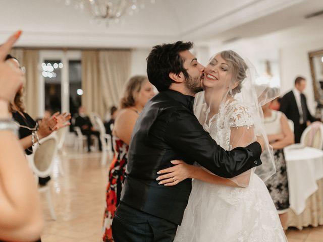 Il matrimonio di Isabella e Simone a Enna, Enna 90