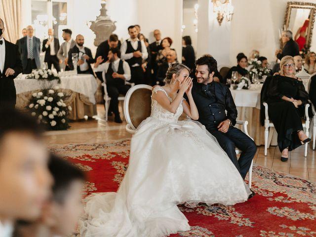 Il matrimonio di Isabella e Simone a Enna, Enna 92