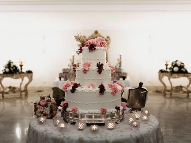 Il matrimonio di Isabella e Simone a Enna, Enna 93