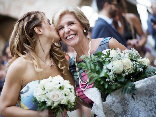 Il matrimonio di Davide e Francesca a Grottammare, Ascoli Piceno 4