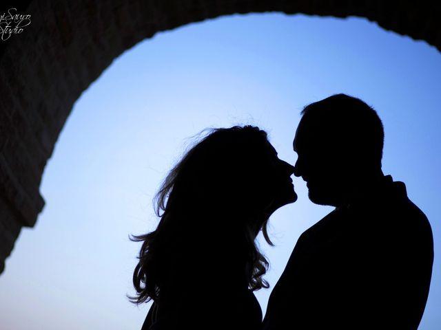 Il matrimonio di Davide e Francesca a Grottammare, Ascoli Piceno 8