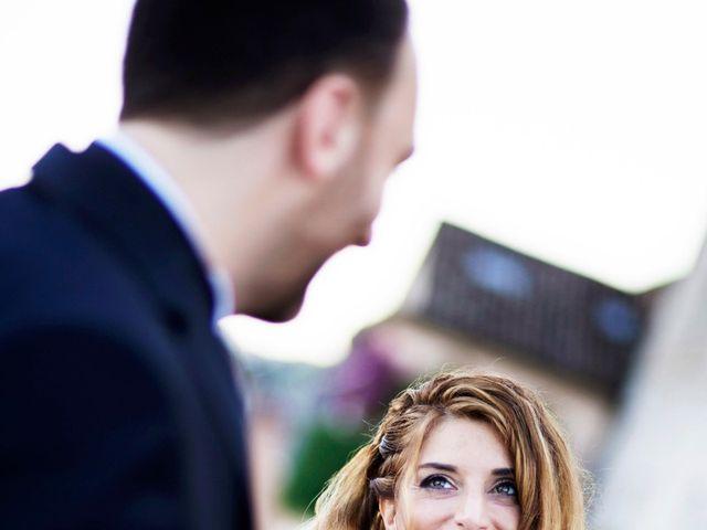 Il matrimonio di Davide e Francesca a Grottammare, Ascoli Piceno 9