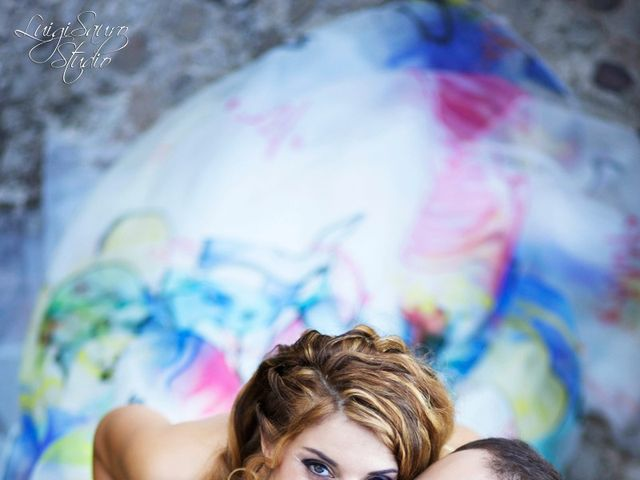 Il matrimonio di Davide e Francesca a Grottammare, Ascoli Piceno 16