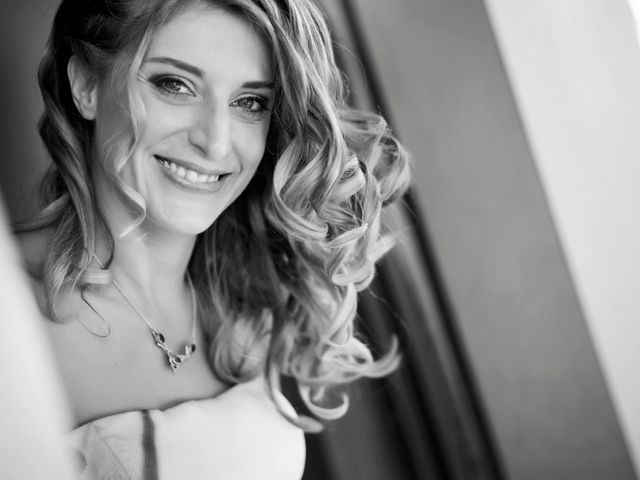 Il matrimonio di Davide e Francesca a Grottammare, Ascoli Piceno 18