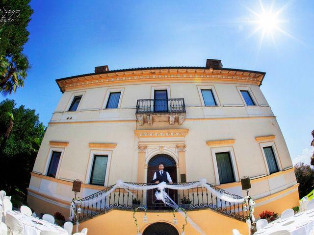 Il matrimonio di Davide e Francesca a Grottammare, Ascoli Piceno 19