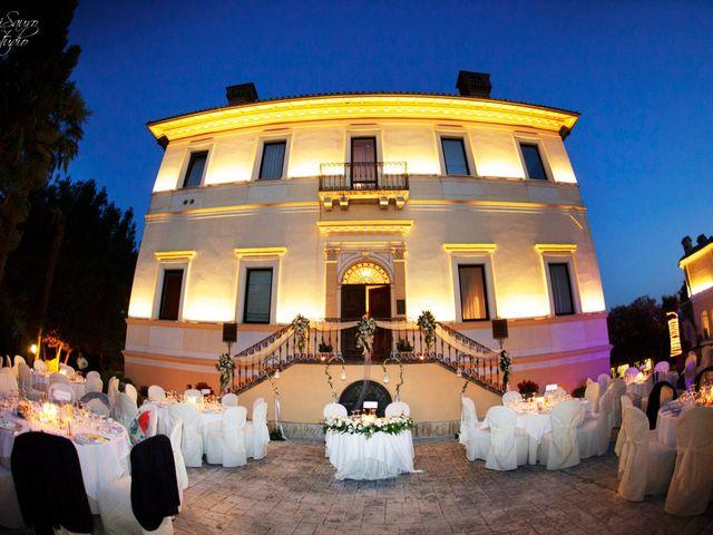 Il matrimonio di Davide e Francesca a Grottammare, Ascoli Piceno 25