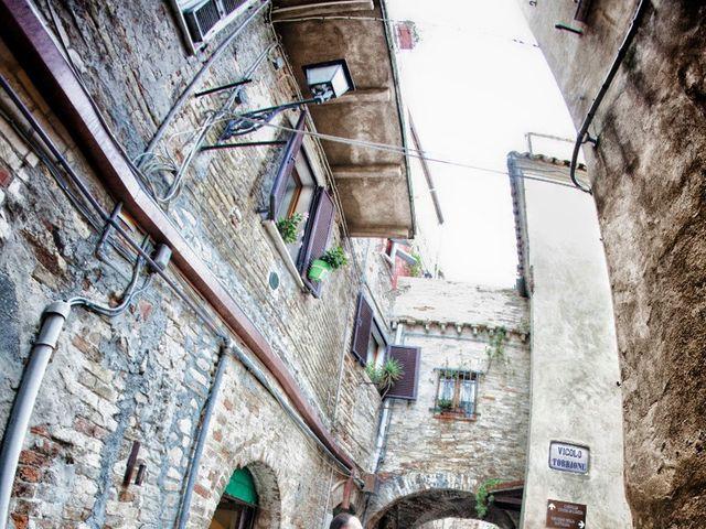 Il matrimonio di Davide e Francesca a Grottammare, Ascoli Piceno 31