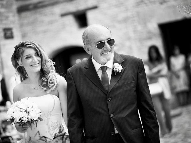 Il matrimonio di Davide e Francesca a Grottammare, Ascoli Piceno 36