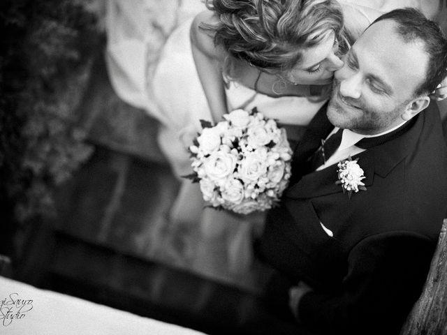 Il matrimonio di Davide e Francesca a Grottammare, Ascoli Piceno 38