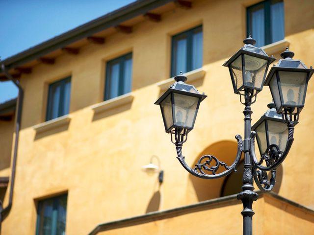 Il matrimonio di Davide e Francesca a Grottammare, Ascoli Piceno 41