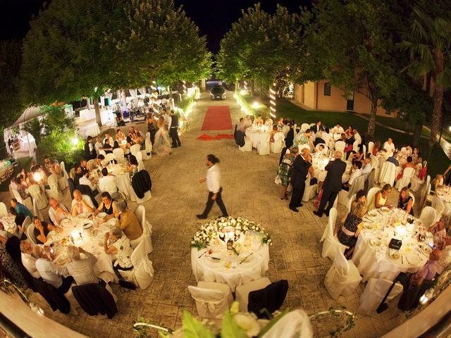 Il matrimonio di Davide e Francesca a Grottammare, Ascoli Piceno 47