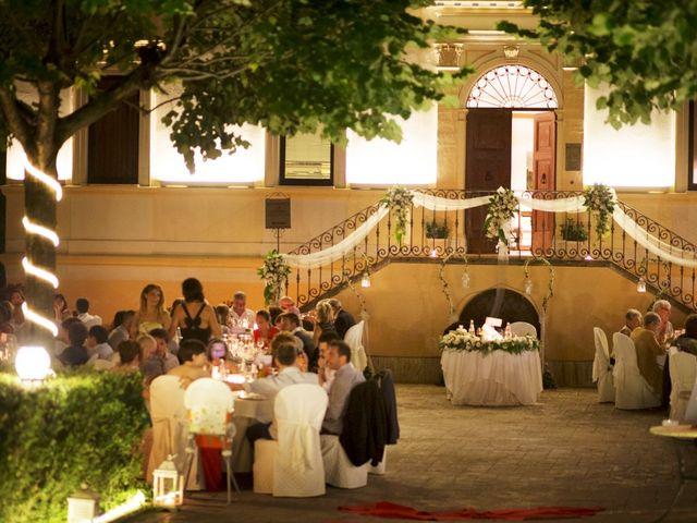 Il matrimonio di Davide e Francesca a Grottammare, Ascoli Piceno 49