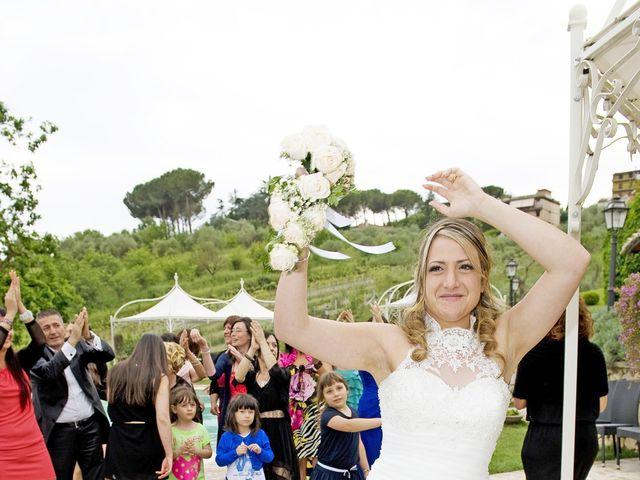 Il matrimonio di simone e marzia a Roma, Roma 9