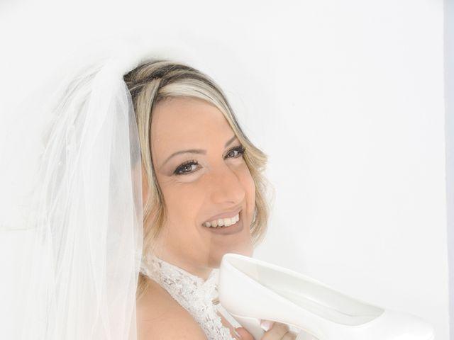 Il matrimonio di simone e marzia a Roma, Roma 23