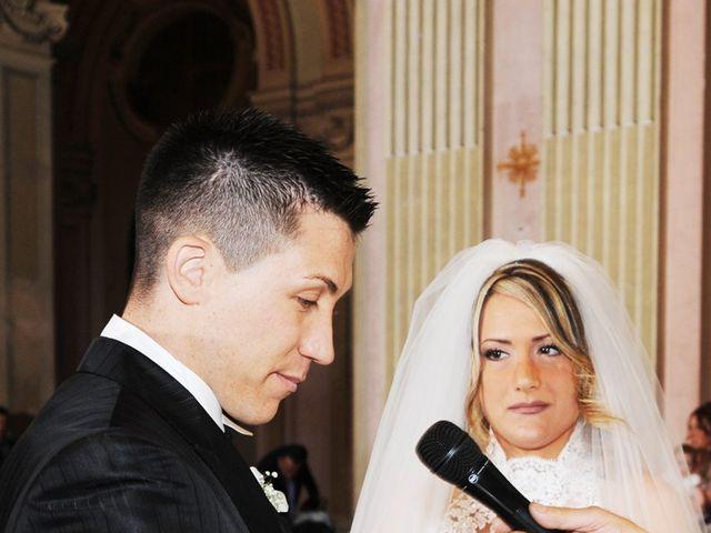 Il matrimonio di simone e marzia a Roma, Roma 32