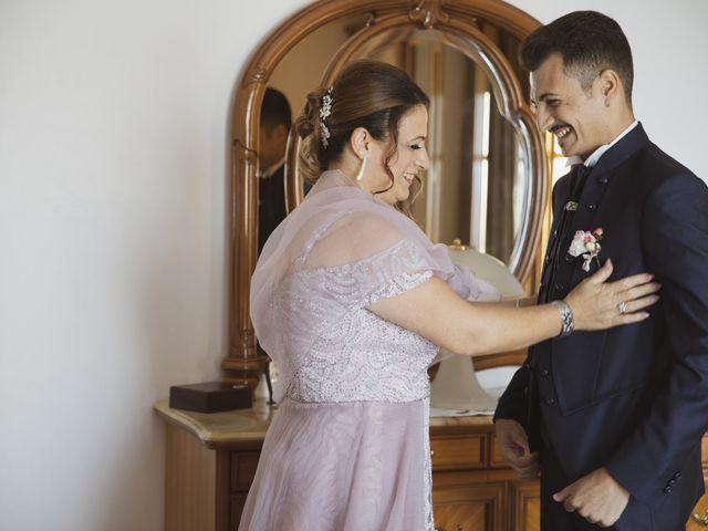Il matrimonio di Vincenzo e Elisa a Castellammare del Golfo, Trapani 6