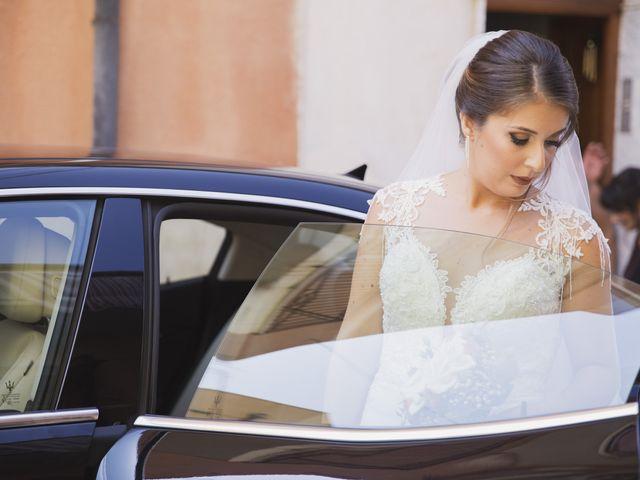 Il matrimonio di Vincenzo e Elisa a Castellammare del Golfo, Trapani 10