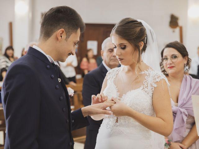 Il matrimonio di Vincenzo e Elisa a Castellammare del Golfo, Trapani 15