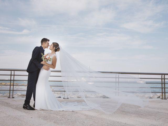 Il matrimonio di Vincenzo e Elisa a Castellammare del Golfo, Trapani 19