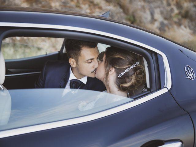 Il matrimonio di Vincenzo e Elisa a Castellammare del Golfo, Trapani 20