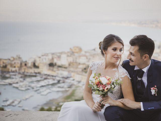 Il matrimonio di Vincenzo e Elisa a Castellammare del Golfo, Trapani 21