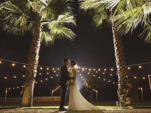 Il matrimonio di Vincenzo e Elisa a Castellammare del Golfo, Trapani 23