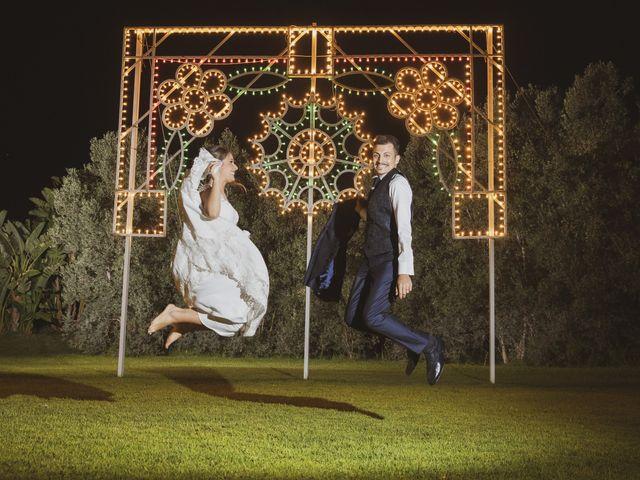 Il matrimonio di Vincenzo e Elisa a Castellammare del Golfo, Trapani 25