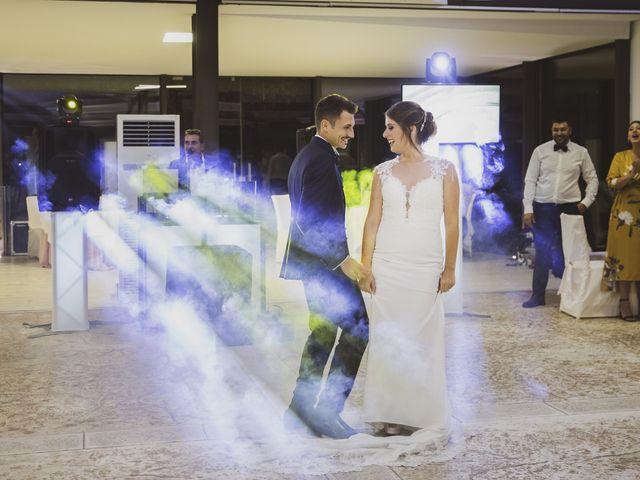 Il matrimonio di Vincenzo e Elisa a Castellammare del Golfo, Trapani 27