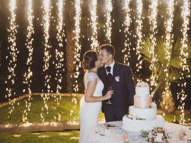Il matrimonio di Vincenzo e Elisa a Castellammare del Golfo, Trapani 29