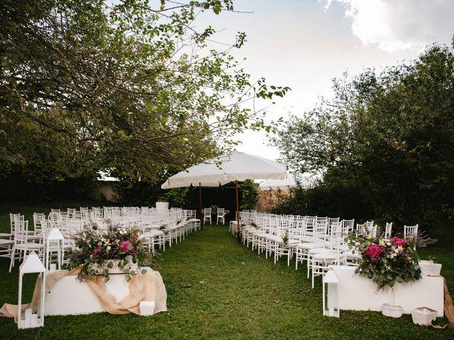 Il matrimonio di Federico e Tecla a Monza, Monza e Brianza 10