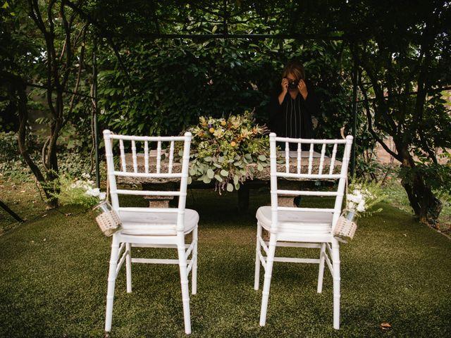 Il matrimonio di Federico e Tecla a Monza, Monza e Brianza 11