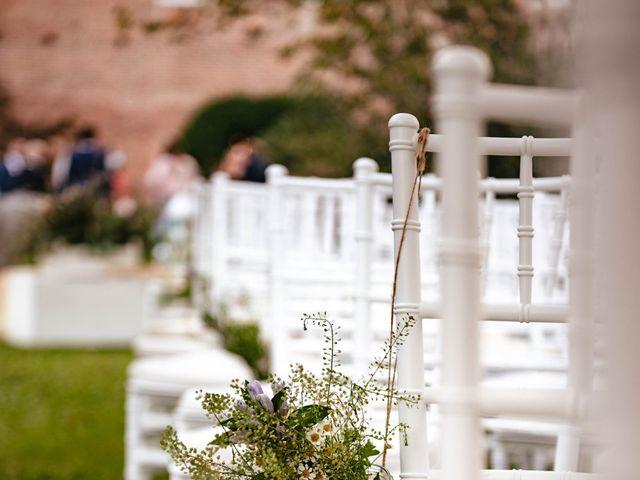 Il matrimonio di Federico e Tecla a Monza, Monza e Brianza 13