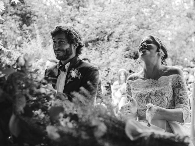 Il matrimonio di Federico e Tecla a Monza, Monza e Brianza 18
