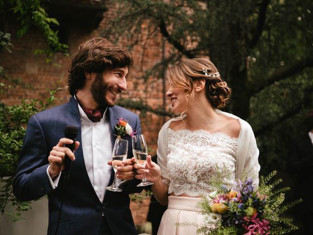 Il matrimonio di Federico e Tecla a Monza, Monza e Brianza 19