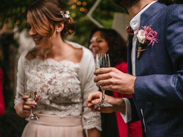 Il matrimonio di Federico e Tecla a Monza, Monza e Brianza 20