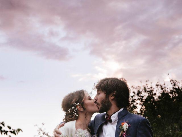Il matrimonio di Federico e Tecla a Monza, Monza e Brianza 26