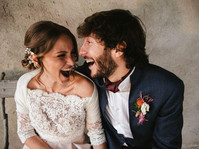 Le nozze di Tecla e Federico