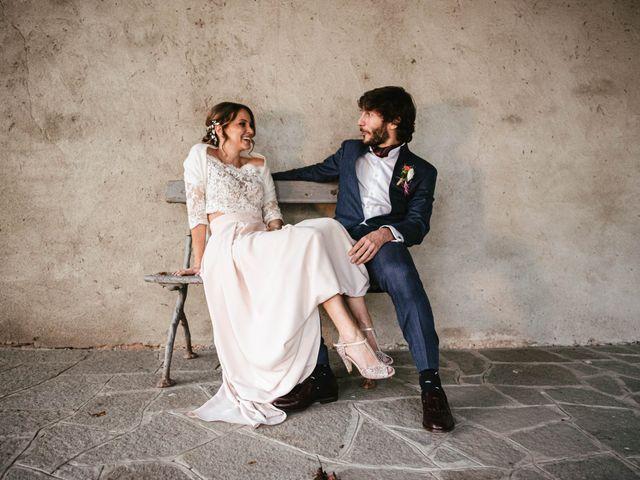 Il matrimonio di Federico e Tecla a Monza, Monza e Brianza 27
