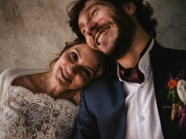 Il matrimonio di Federico e Tecla a Monza, Monza e Brianza 28