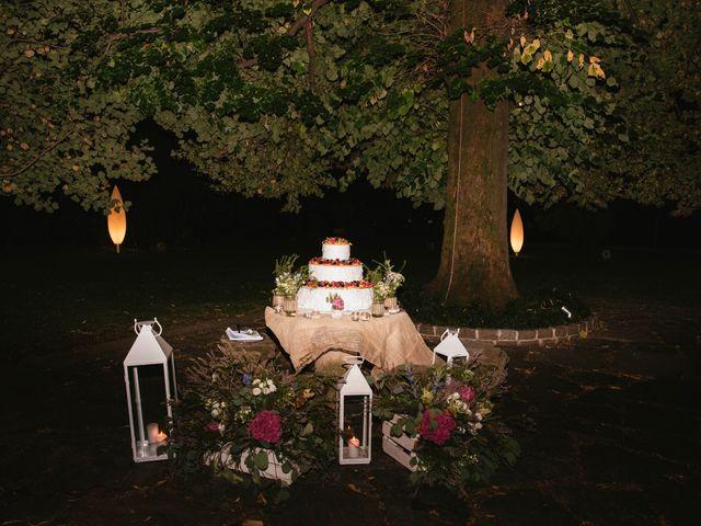 Il matrimonio di Federico e Tecla a Monza, Monza e Brianza 34