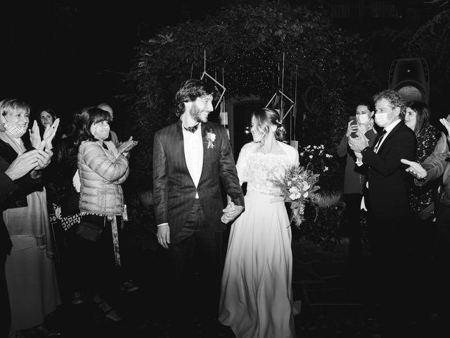 Il matrimonio di Federico e Tecla a Monza, Monza e Brianza 36