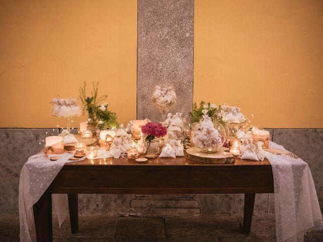 Il matrimonio di Federico e Tecla a Monza, Monza e Brianza 39