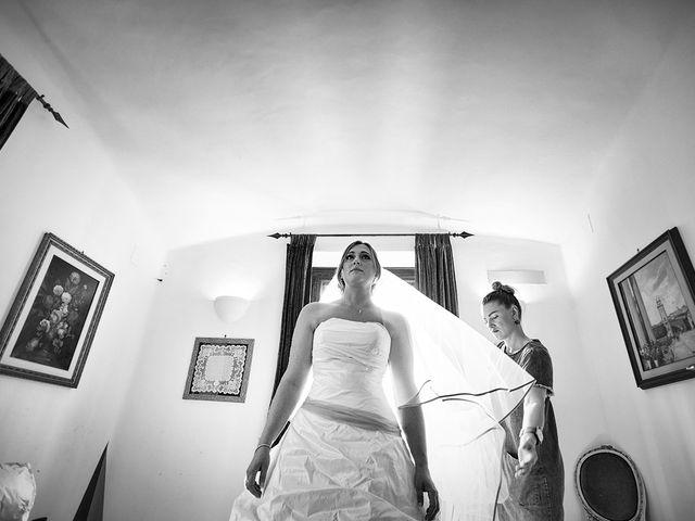 Il matrimonio di Cristiano e Alessandra a Roma, Roma 7