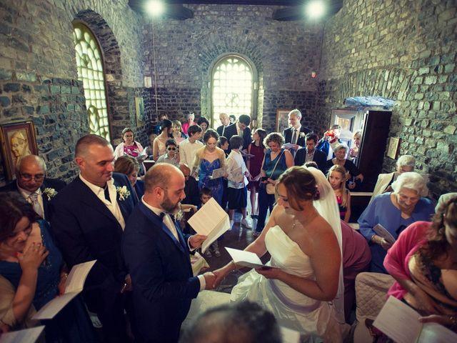 Il matrimonio di Cristiano e Alessandra a Roma, Roma 14