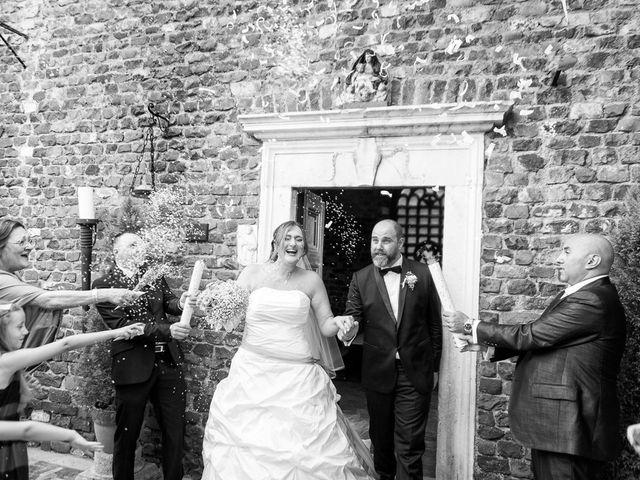 Il matrimonio di Cristiano e Alessandra a Roma, Roma 17