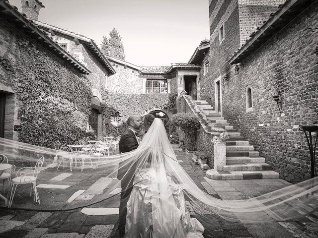 Il matrimonio di Cristiano e Alessandra a Roma, Roma 20