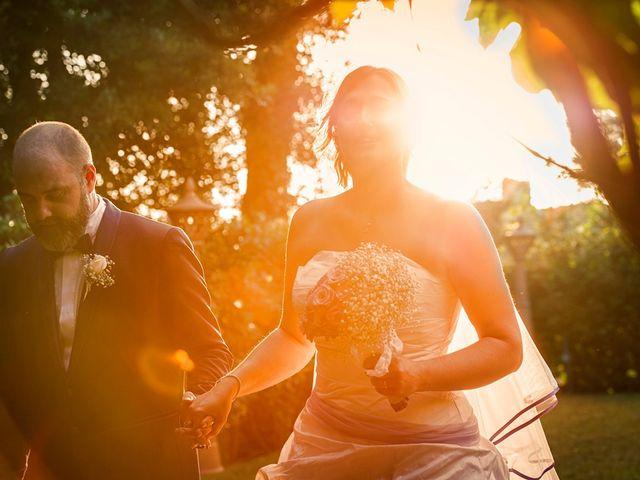 Il matrimonio di Cristiano e Alessandra a Roma, Roma 22